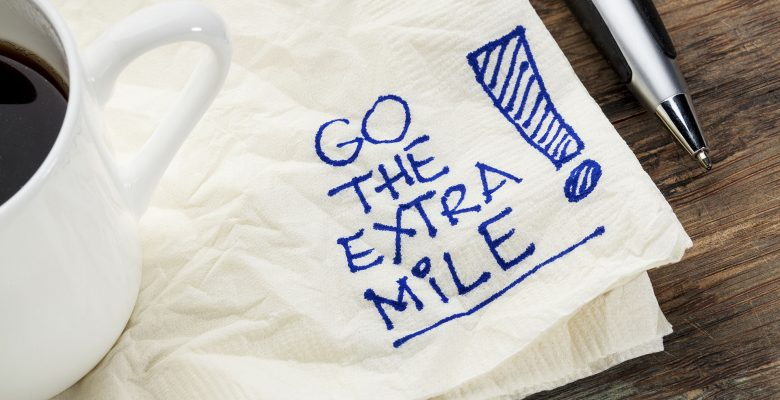 Up Your Miles – Be a Champion