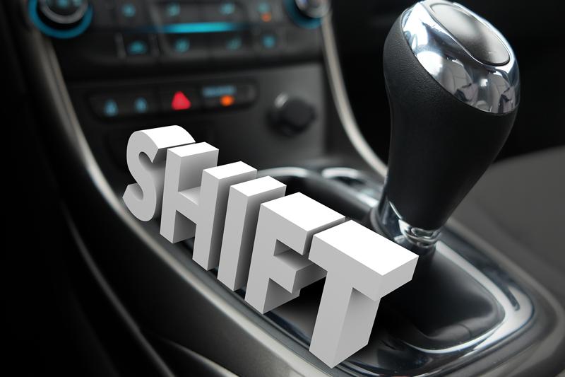 Is it Time to Make Shift Happen?
