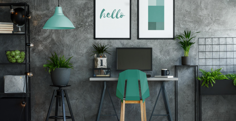 Could Your Office Use a Little Facelift?
